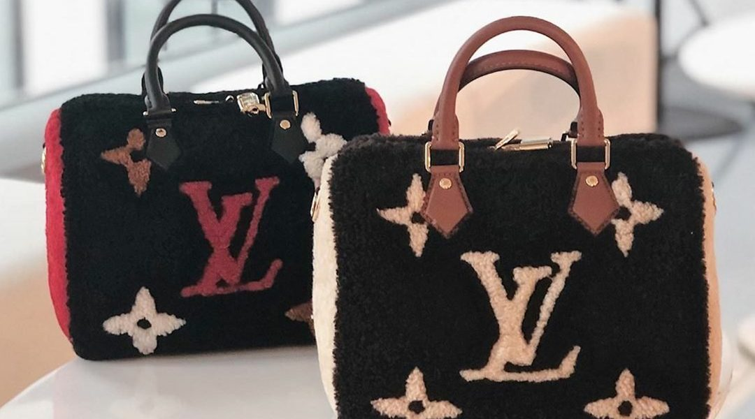 Louis Vuitton sizing – how to understand it!