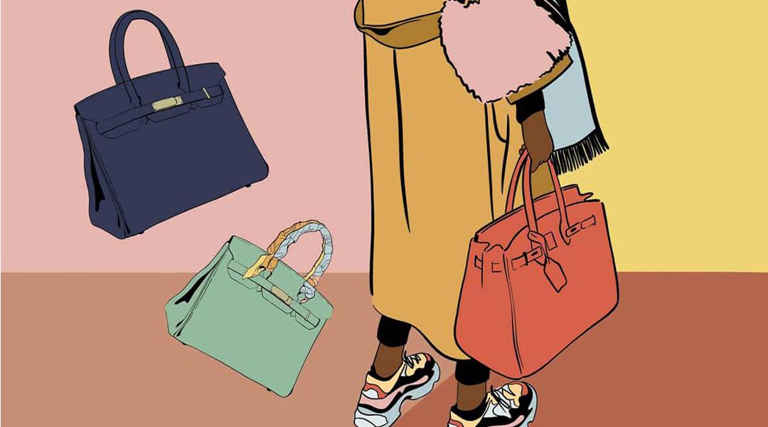 Hermès latest bag colours revealed