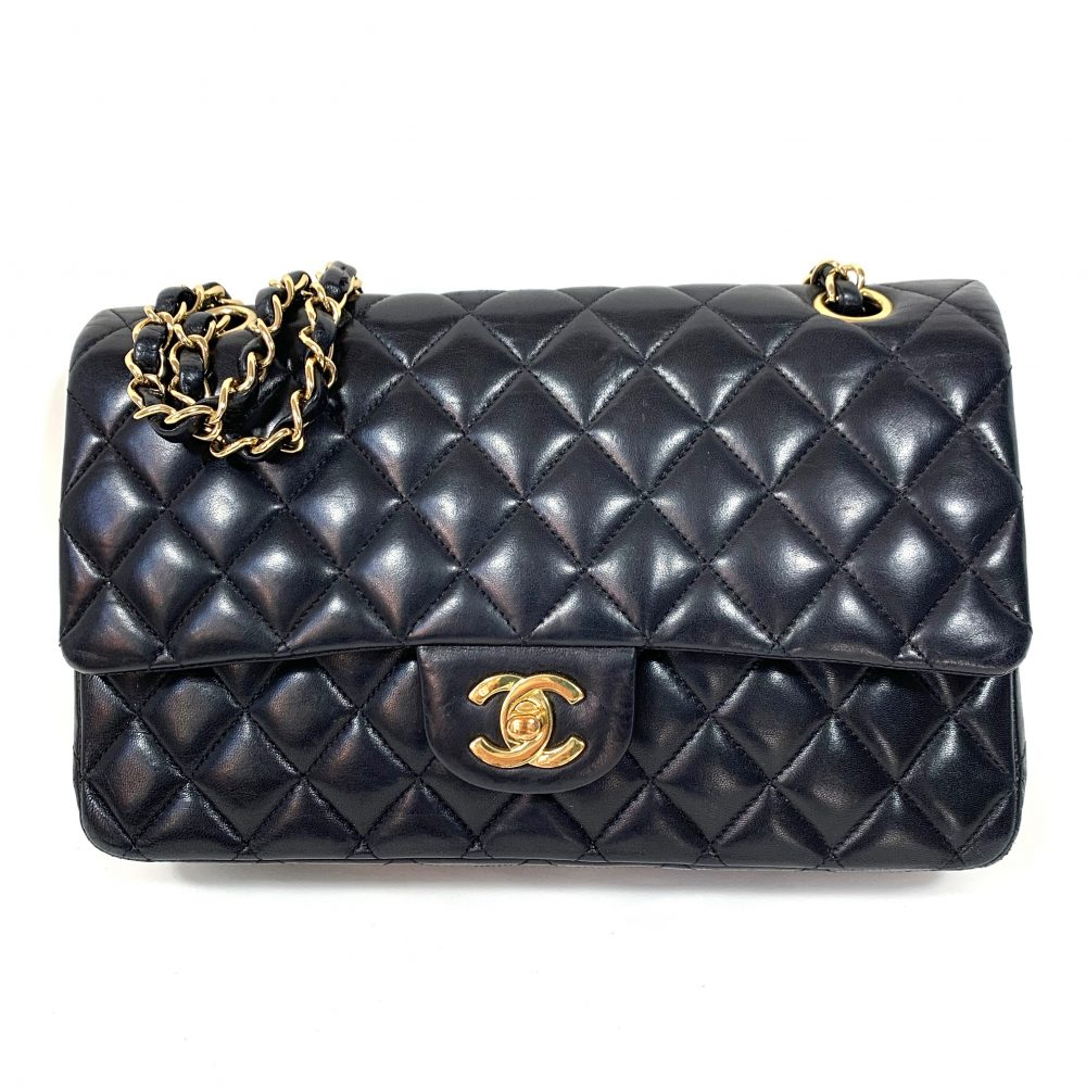 Chanel designer bag
