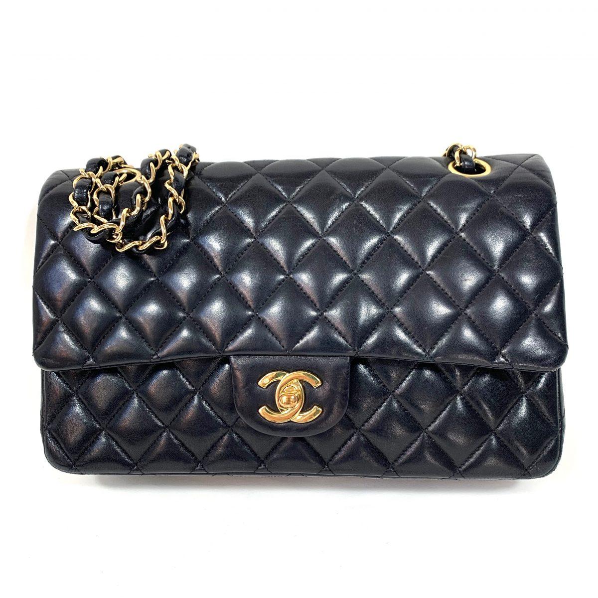 Chanel designer bag