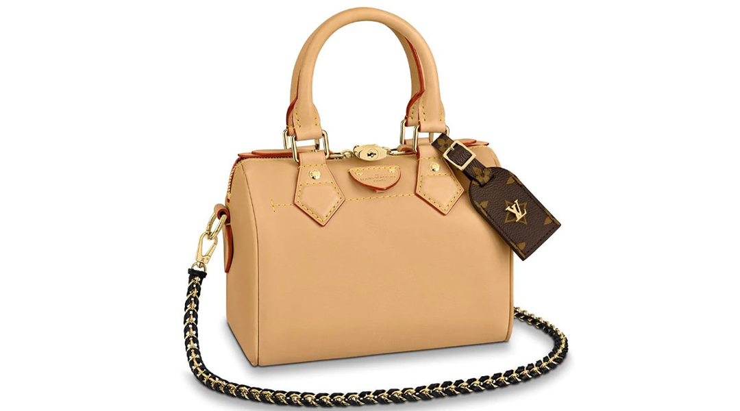 Speedy BB from Louis Vuitton is here