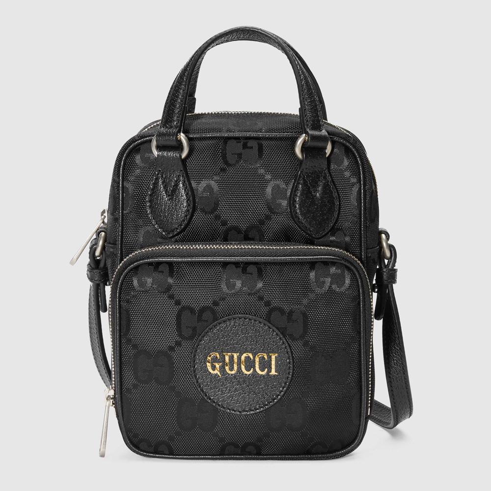 Gucci Off the Grid sustainable collection