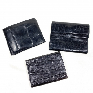 MULBERRY UNISEX WALLETS (SET OF 3)