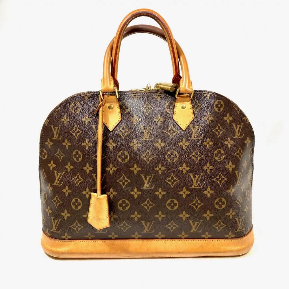 Louis Vuitton designer bags