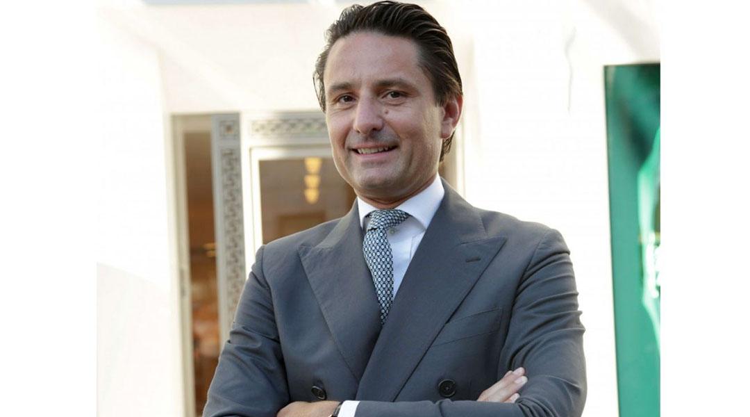 Thierry Hermès founded Hermès in 1837.