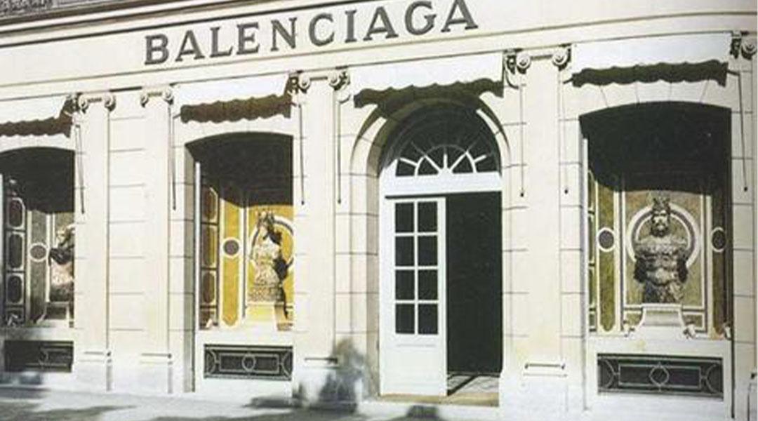 Cristobál Balenciaga, the Spanish Couturier