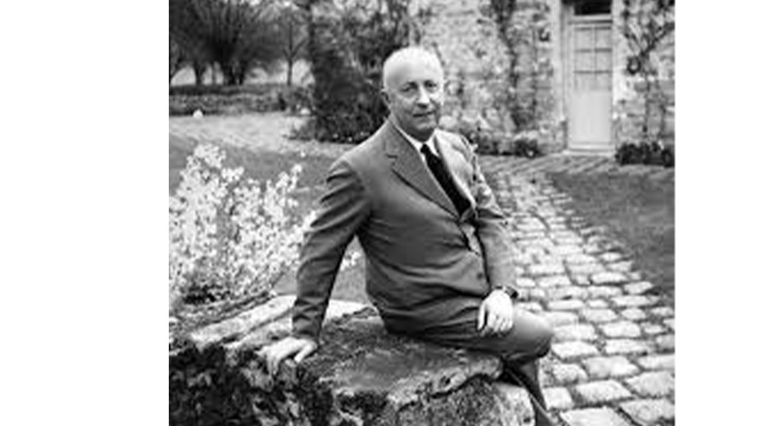 Christian Dior Revived Haute Couture After The Second World War.