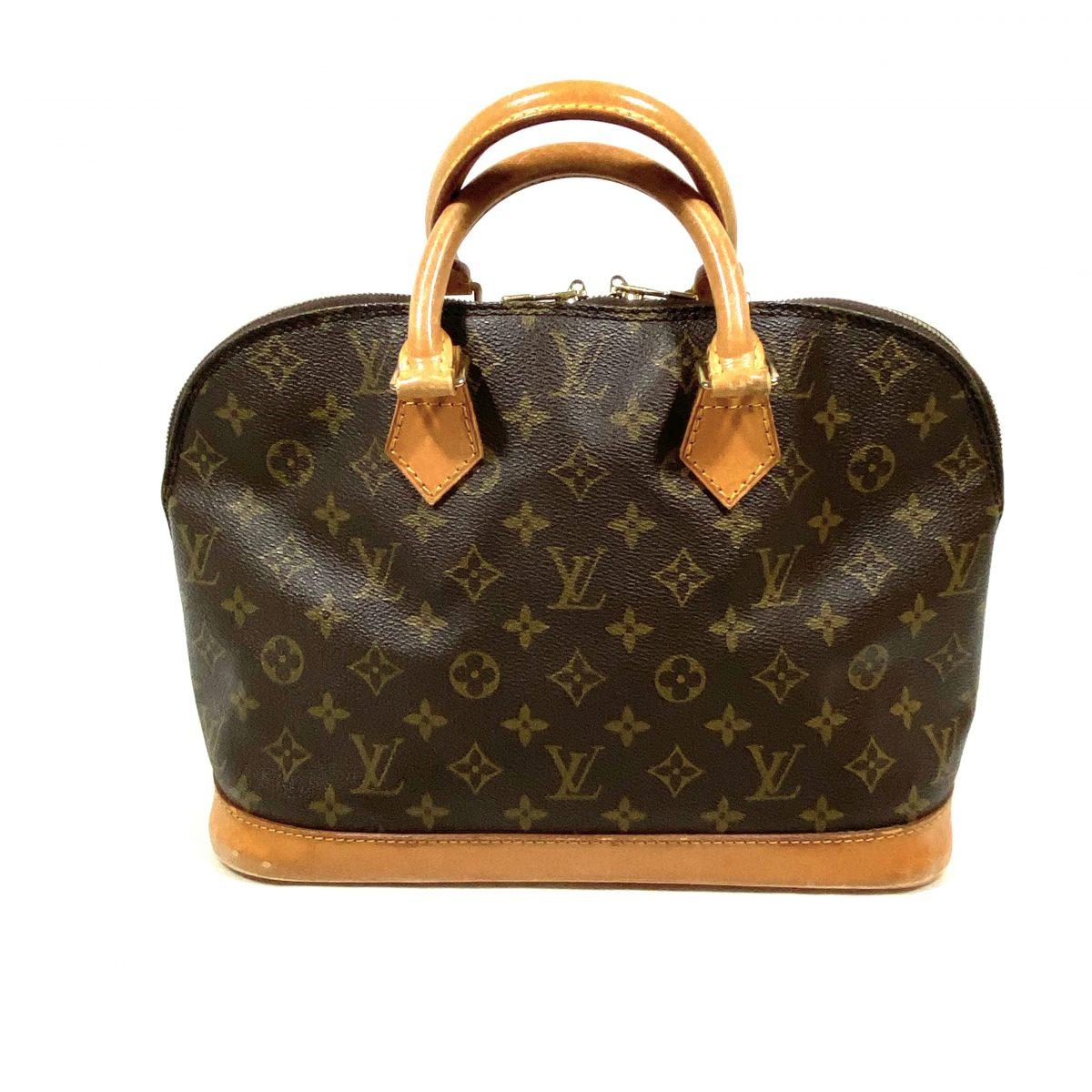 Louis Vuitton designer bags