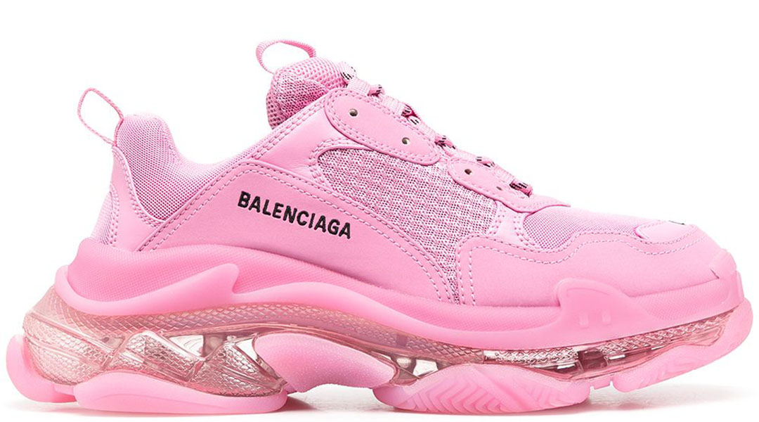 Balenciaga – From Haute Couture to Overpriced Sneakers.