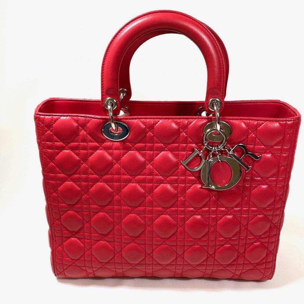 Dior designer bags