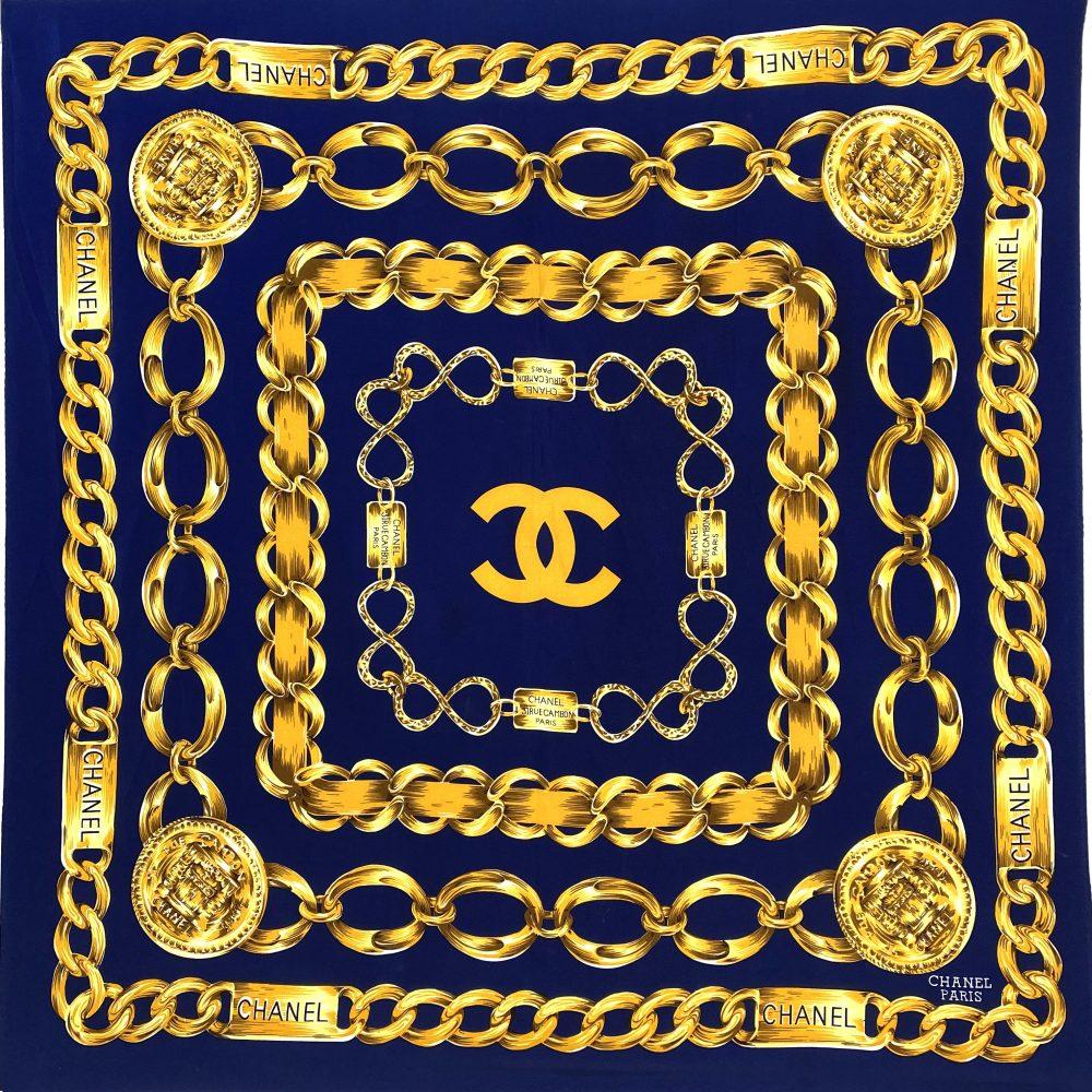 Chanel designer accessories
